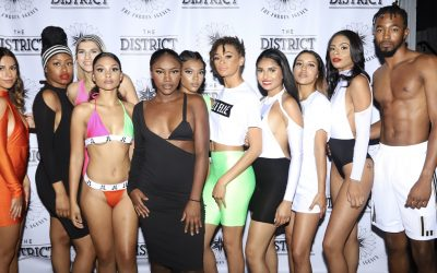 TGIF Fashion Show Recap!